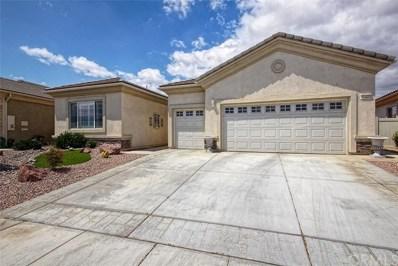 11020 Kelvington Lane, Apple Valley, CA 92308 - MLS#: EV18099921
