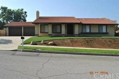 428 Clover Street, Redlands, CA 92373 - MLS#: EV18099969
