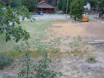 0 Meadow, Green Valley Lake, CA 92341 - MLS#: EV18100074