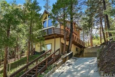 28683 Shenandoah Drive, Lake Arrowhead, CA 92352 - MLS#: EV18100133