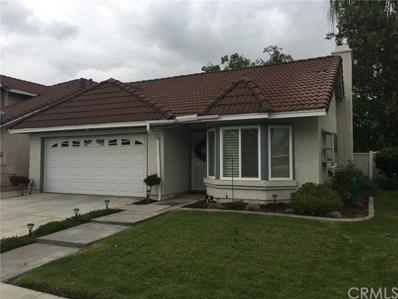 159 N Plymouth Way, San Bernardino, CA 92408 - MLS#: EV18100284