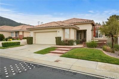 1785 Fairway Oaks Avenue, Banning, CA 92220 - MLS#: EV18100361