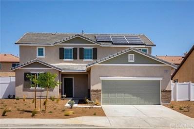 26858 Twin Hills Circle, Moreno Valley, CA 92555 - MLS#: EV18100492