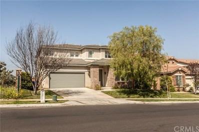 11952 E Lake Drive, Yucaipa, CA 92399 - MLS#: EV18101218