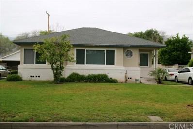 250 Montrose Drive, San Bernardino, CA 92404 - MLS#: EV18101269
