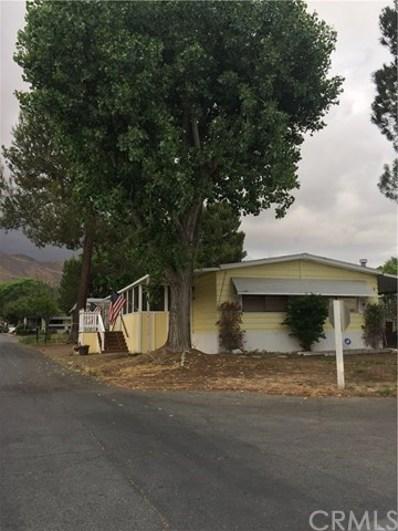 21100 State Street UNIT 147, San Jacinto, CA 92583 - MLS#: EV18101735