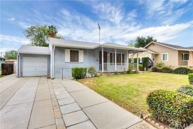 333 Bond Street, Redlands, CA 92373 - MLS#: EV18102011
