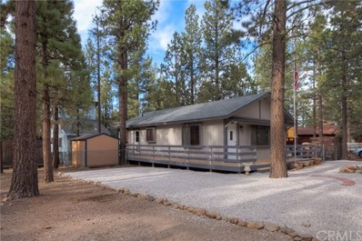 2077 3rd Lane, Big Bear, CA 92314 - MLS#: EV18102186