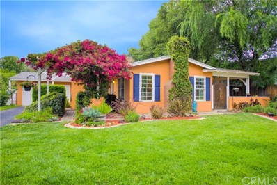 519 Esther Way, Redlands, CA 92373 - MLS#: EV18102426