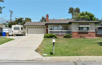 11859 Cornell Lane, Yucaipa, CA 92399 - MLS#: EV18102436