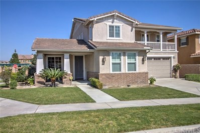 7569 Kenwood Place, Rancho Cucamonga, CA 91739 - MLS#: EV18102513