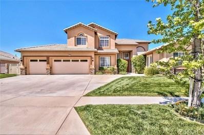 13472 Canyon View Drive, Yucaipa, CA 92399 - MLS#: EV18102874