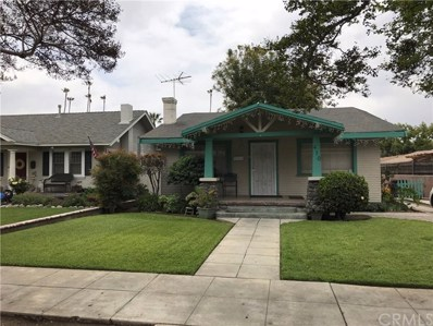 410 San Francisco Avenue, Pomona, CA 91767 - MLS#: EV18103106