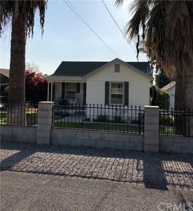 1389 Olivine Avenue, Mentone, CA 92359 - MLS#: EV18103189
