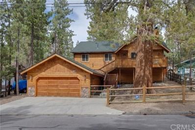 460 Hillen Dale Drive, Big Bear, CA 92314 - MLS#: EV18103526