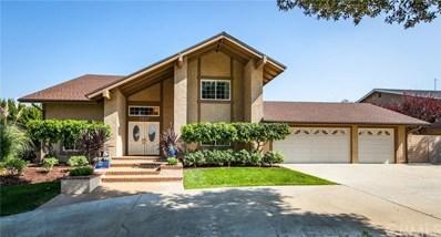 1317 W Olive Avenue, Redlands, CA 92373 - MLS#: EV18104017