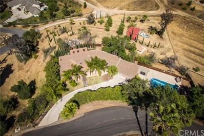 31397 Mesa Drive, Redlands, CA 92373 - MLS#: EV18104286