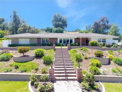 626 Palo Alto Drive, Redlands, CA 92373 - MLS#: EV18104681