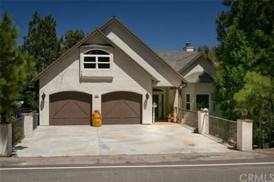 191 S Fairway Drive, Lake Arrowhead, CA 92352 - MLS#: EV18104684
