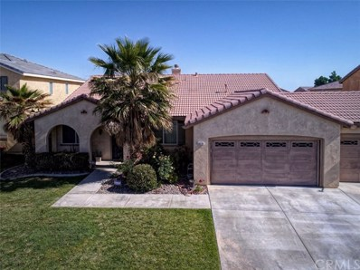 13776 N Woodpecker Road, Victorville, CA 92394 - MLS#: EV18105090