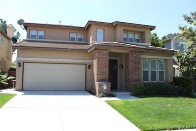 34303 Forest Oaks Drive, Yucaipa, CA 92399 - MLS#: EV18106004