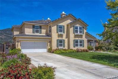 5479 N Valles Drive, San Bernardino, CA 92407 - MLS#: EV18106503