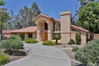 1308 W Fern Avenue, Redlands, CA 92373 - MLS#: EV18106737