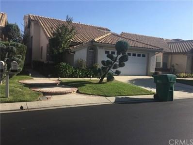 6296 Spyglass Avenue, Banning, CA 92220 - MLS#: EV18107219