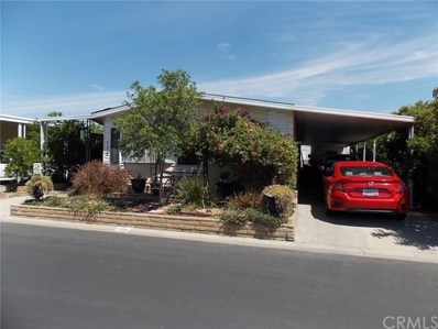 626 N Dearborn Street UNIT 124, Redlands, CA 92374 - MLS#: EV18108002