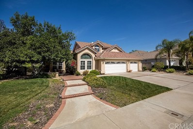 7168 Amberwood Lane, Highland, CA 92346 - MLS#: EV18109042