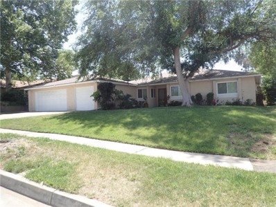 924 Eastwood Street, Redlands, CA 92374 - MLS#: EV18109158