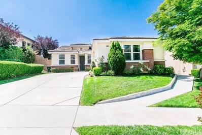 34347 Oakwood Place, Yucaipa, CA 92399 - MLS#: EV18109353