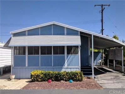 12830 6th Street UNIT 51, Yucaipa, CA 92399 - MLS#: EV18109725