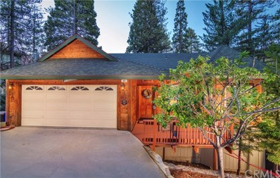 160 Birchwood Drive, Lake Arrowhead, CA 92352 - MLS#: EV18110147