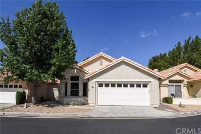 11554 Francisco Place, Apple Valley, CA 92308 - #: EV18110377