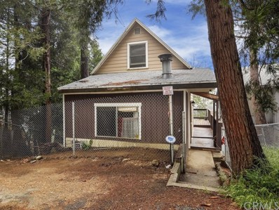 22008 Crest Forest Drive, Crestline, CA 92322 - MLS#: EV18110466