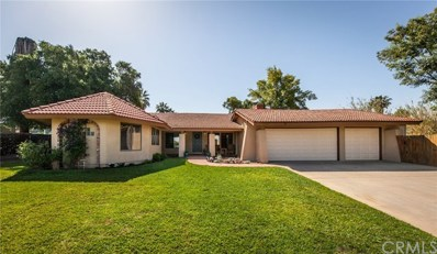 1318 5th Avenue, Redlands, CA 92374 - MLS#: EV18110968