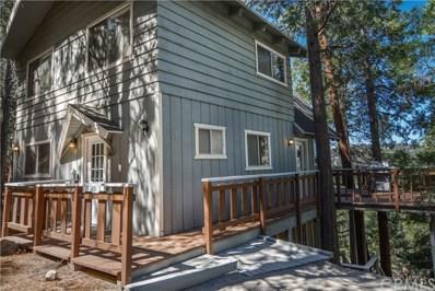 128 Grizzly Road, Lake Arrowhead, CA 92352 - MLS#: EV18111221