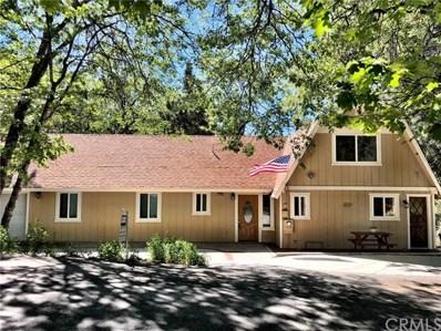32835 Cougar Lane, Arrowbear, CA 92314 - MLS#: EV18111371