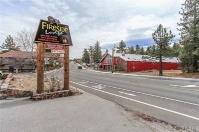 40660 Big Bear Boulevard, Big Bear, CA 92315 - MLS#: EV18111497