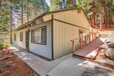 26574 Lake Forest Drive, Twin Peaks, CA 92391 - MLS#: EV18111552