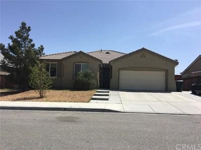 14057 Snowbird Lane, Victorville, CA 92394 - MLS#: EV18112025