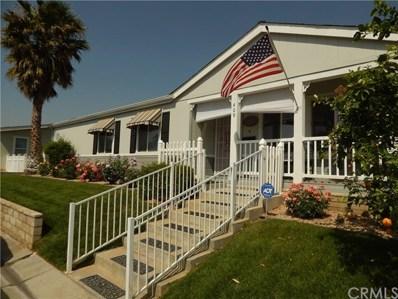 10961 Desert Lawn Drive UNIT 409, Calimesa, CA 92320 - MLS#: EV18112092