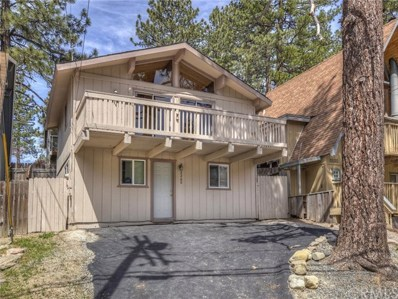 2260 Deep Creek Drive, Arrowbear, CA 92314 - MLS#: EV18112151
