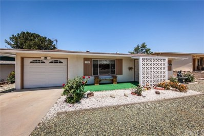 11950 Peach Tree Road, Yucaipa, CA 92399 - MLS#: EV18112232