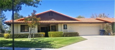 1418 Bella vista cres, Redlands, CA 92373 - MLS#: EV18112750