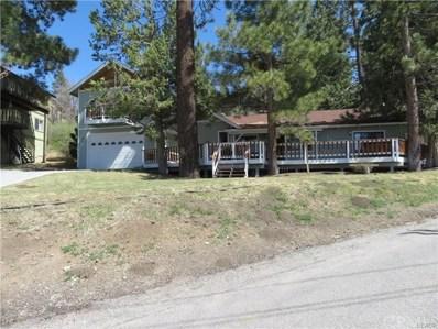 1417 Lassen Drive, Big Bear, CA 92314 - MLS#: EV18112769