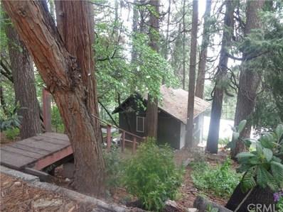 23392 Crest Forest Drive, Crestline, CA 92325 - MLS#: EV18113214