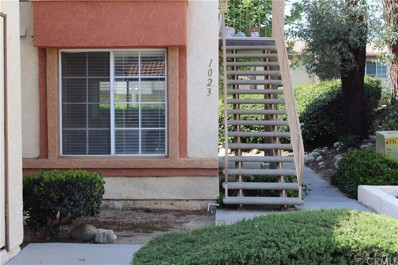1365 Crafton Avenue UNIT 1023, Mentone, CA 92359 - MLS#: EV18113219