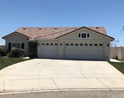 13133 Spelman, Victorville, CA 92392 - MLS#: EV18113821